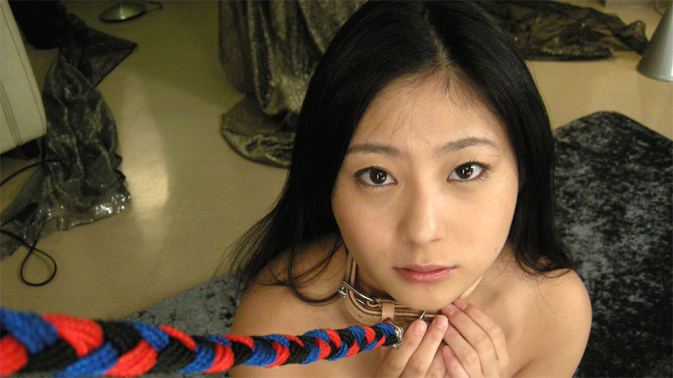 Pretty Japanese Girl In A Naval Style Suit Become A Sexual Slave For Her Father's Debts