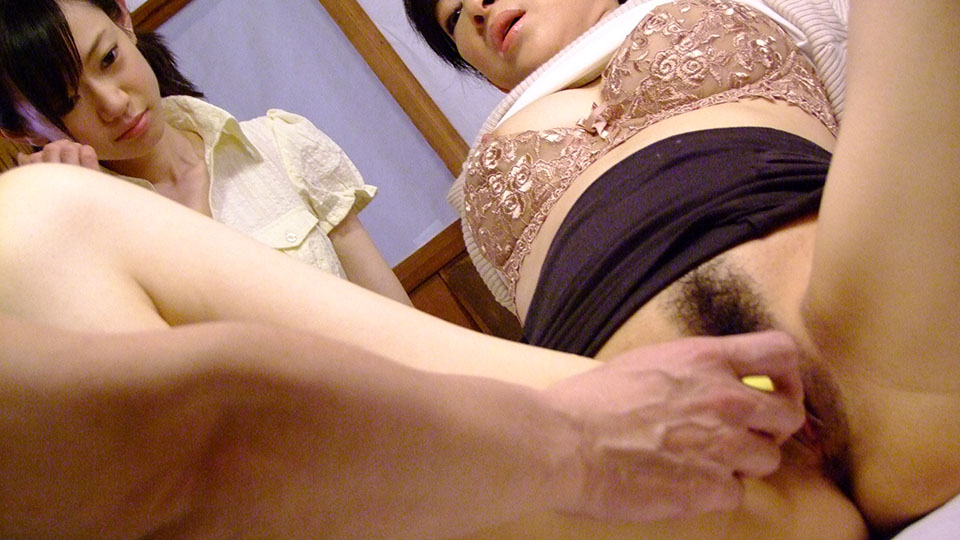 Pigtailed Skinny Japanese Teen Gets Involved Into Dirty Threesome Fucking With A Busty Mom And Her Hubby