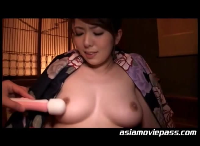 Mature Asian Lady Spreads Her Legs Willingly For A Real Thick Cock