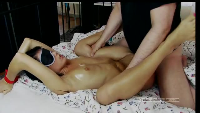 Massive wifeys world facials