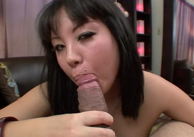 Chubby Asian Teen Coping With A Thick Boner Like A Dirty Pro