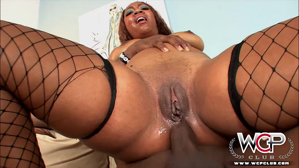 Hot Black Nasty Porn