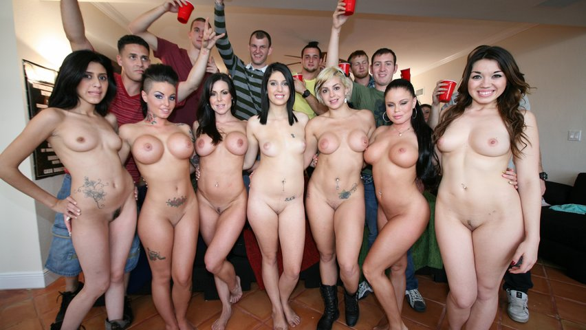 Party College Dorm - youx.<b>xxx</b>