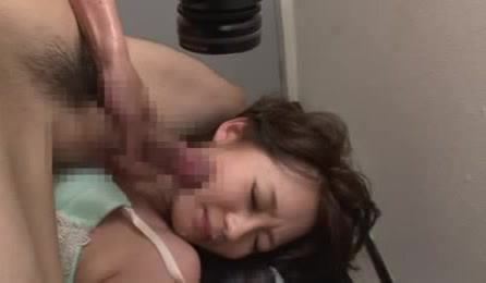 Beautiful And Ready To Have Some Fun, Japanese Teacher Starts Playing Naughty With Her Student