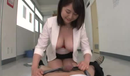 Superb Asian Enjoys Pleasing Her Boyfriend With Those Fine Lips And Her Big Tits