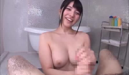 Beautiful Japanese Schoolgirl With Perky Tits Hot Pocket Massage And Blowjob
