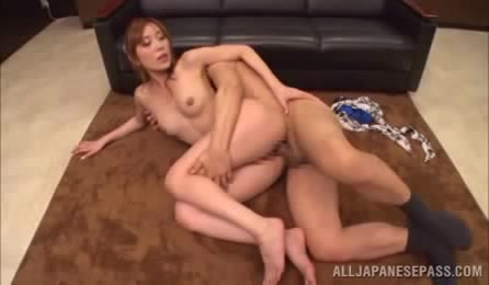 Boss Has A Thing For His Secretary, And Before Long She Is Swallowing His Cock In A Hot Blowjob